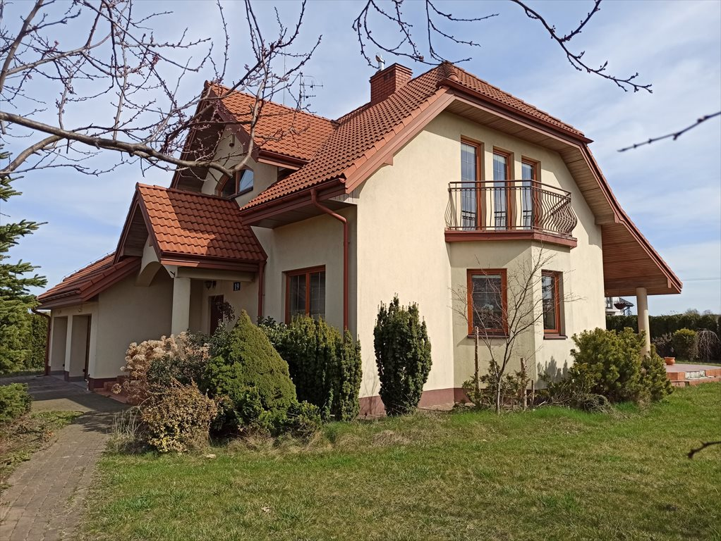 Dom na sprzedaż Wolica, Wolica  186m2 Foto 7
