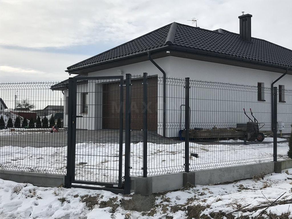 Dom na sprzedaż Wola Łuszczewska  175m2 Foto 3