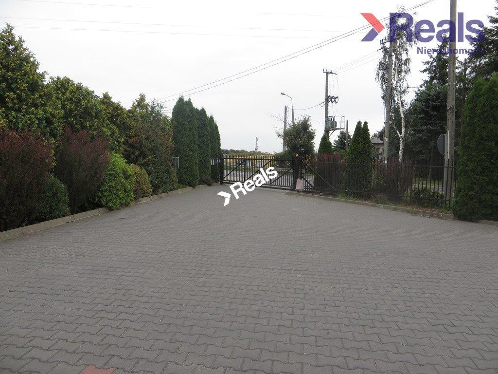 Lokal użytkowy na sprzedaż Raszyn  600m2 Foto 3