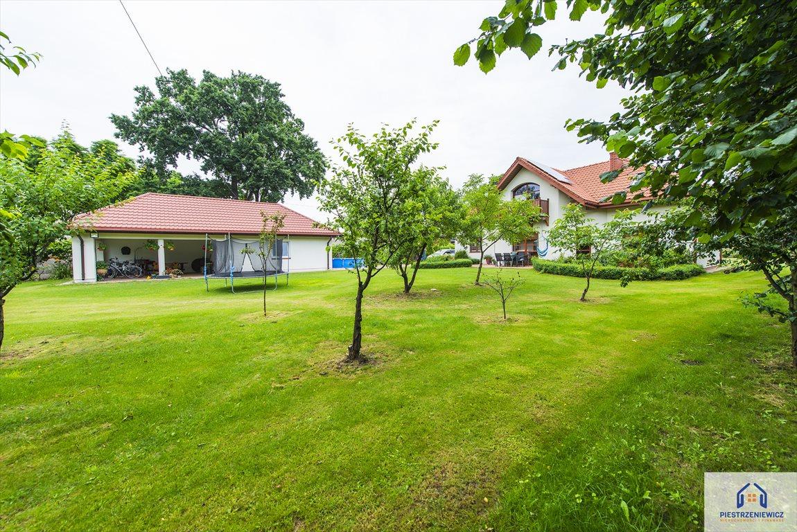 Dom na sprzedaż Głowno  242m2 Foto 1
