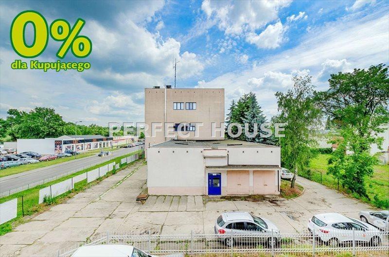 Lokal użytkowy na sprzedaż Kościan  1814m2 Foto 4