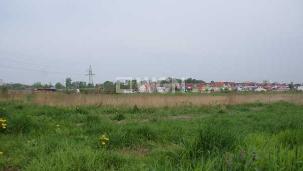 Działka komercyjna na sprzedaż Głogów, Ruszowice, Tęczowa  1000m2 Foto 4