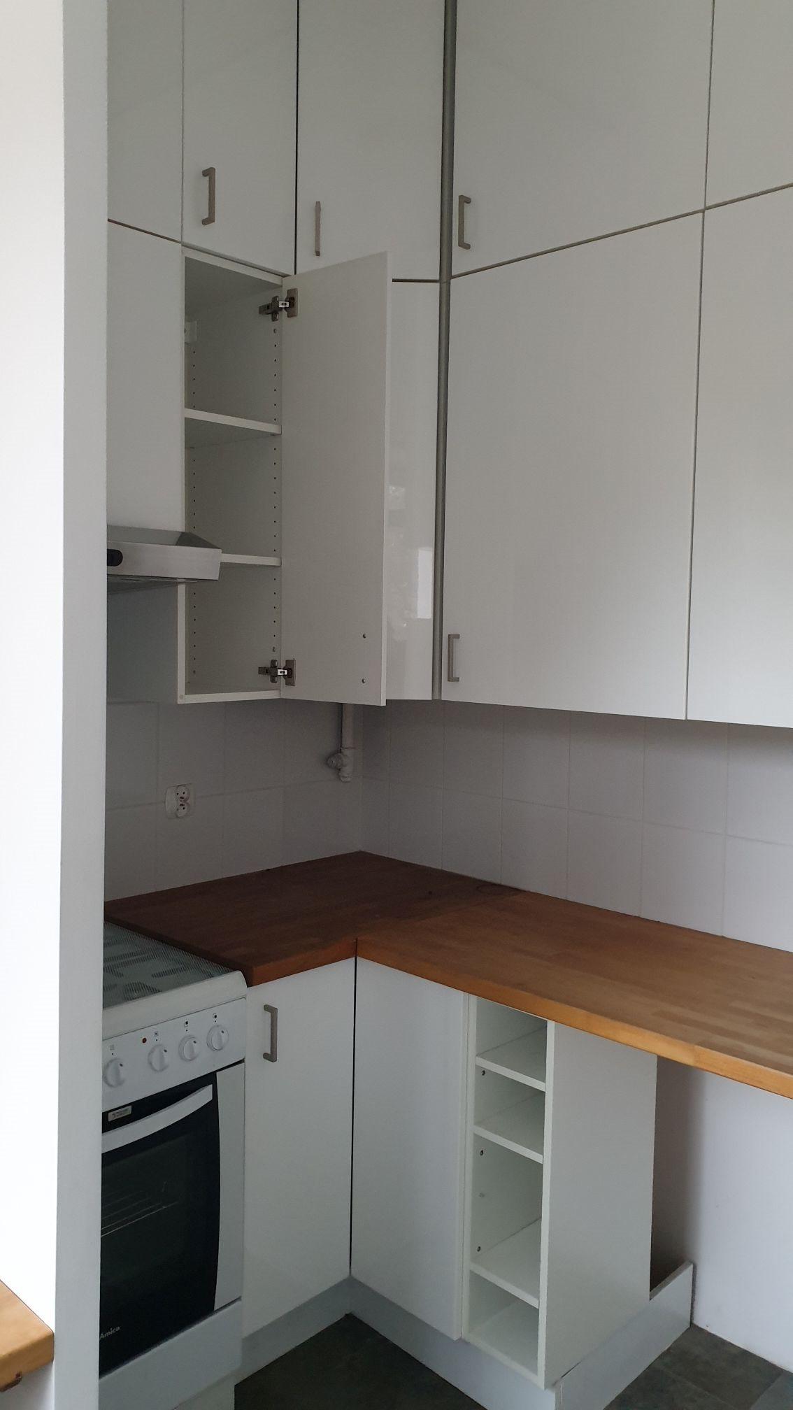 Mieszkanie trzypokojowe na sprzedaż Warszawa, Mokotów, Sandomierska  80m2 Foto 5