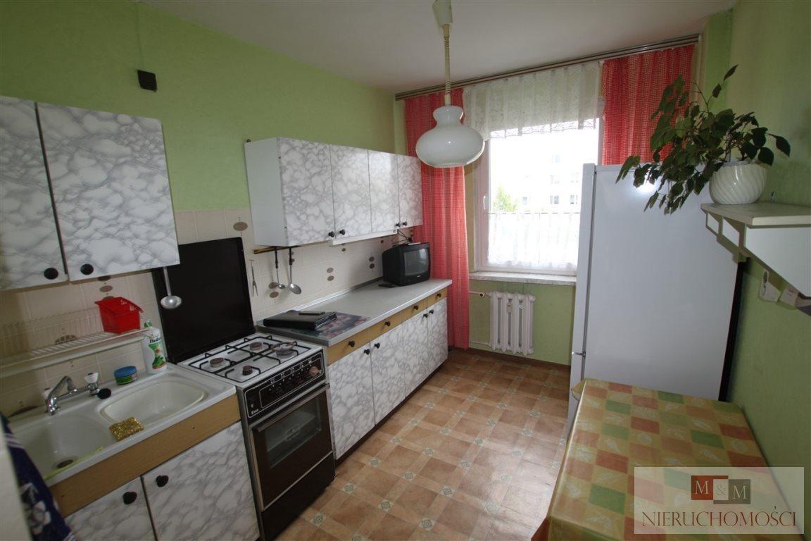 Mieszkanie dwupokojowe na wynajem Opole, Kolonia Gosławicka  55m2 Foto 9