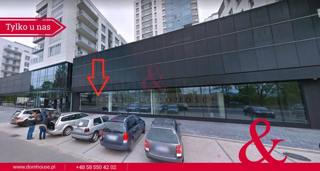 Lokal użytkowy na wynajem Gdynia, Redłowo, Legionów  544m2 Foto 2