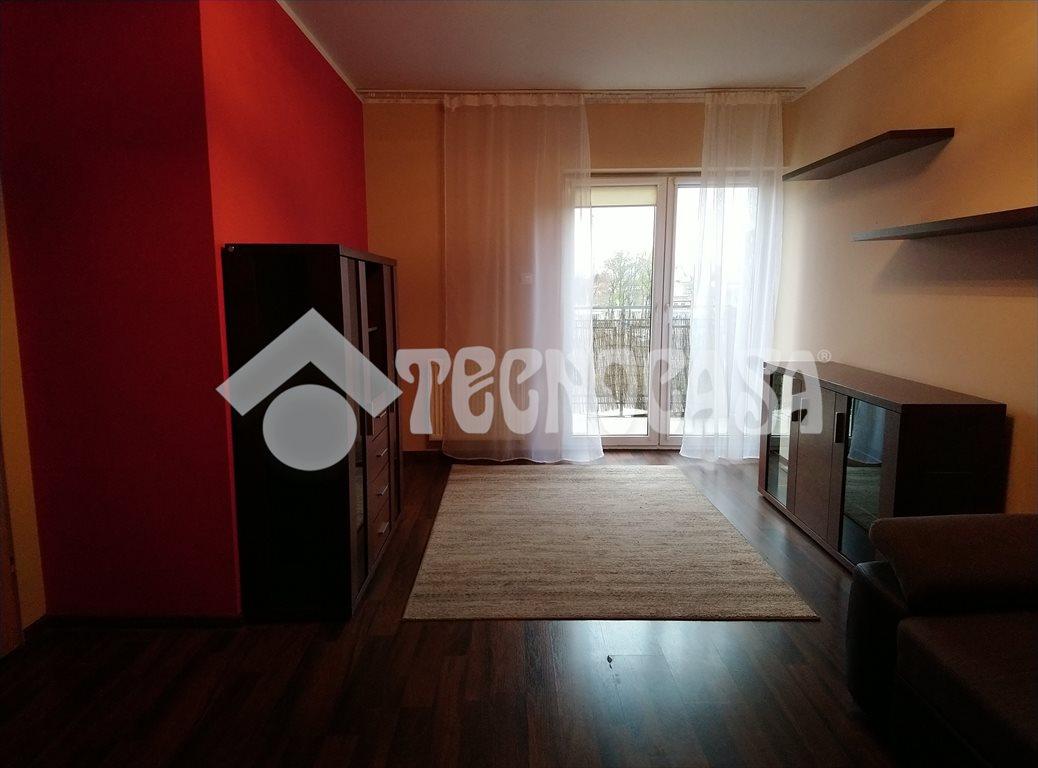 Mieszkanie dwupokojowe na sprzedaż Rzeszów, Staromieście, Tysiąclecia, Różana  54m2 Foto 8