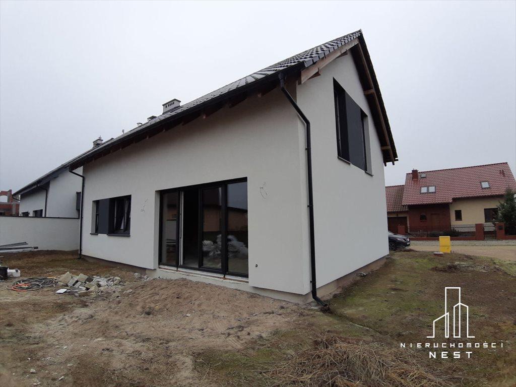 Dom na sprzedaż Kórnik, DOM GOTOWY Kórnik  154m2 Foto 1