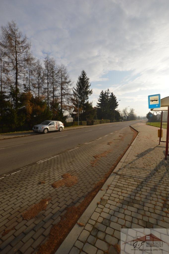 Działka przemysłowo-handlowa na sprzedaż Przemyśl, Ofiar Katynia  2559m2 Foto 6