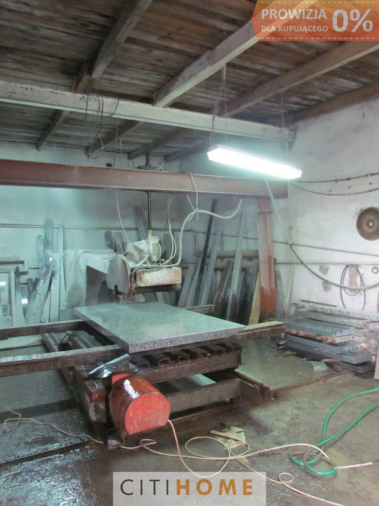 Działka przemysłowo-handlowa na sprzedaż Otwock, Józefa Bema  1550m2 Foto 10