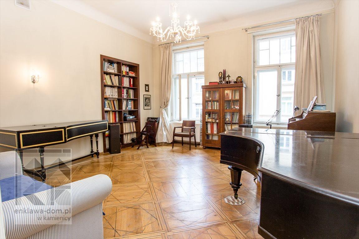 Mieszkanie trzypokojowe na sprzedaż Warszawa, Śródmieście, Lwowska  106m2 Foto 1