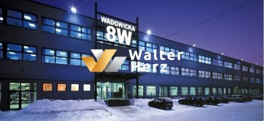 Lokal użytkowy na wynajem Kraków, Podgórze, Wadowicka  99m2 Foto 2