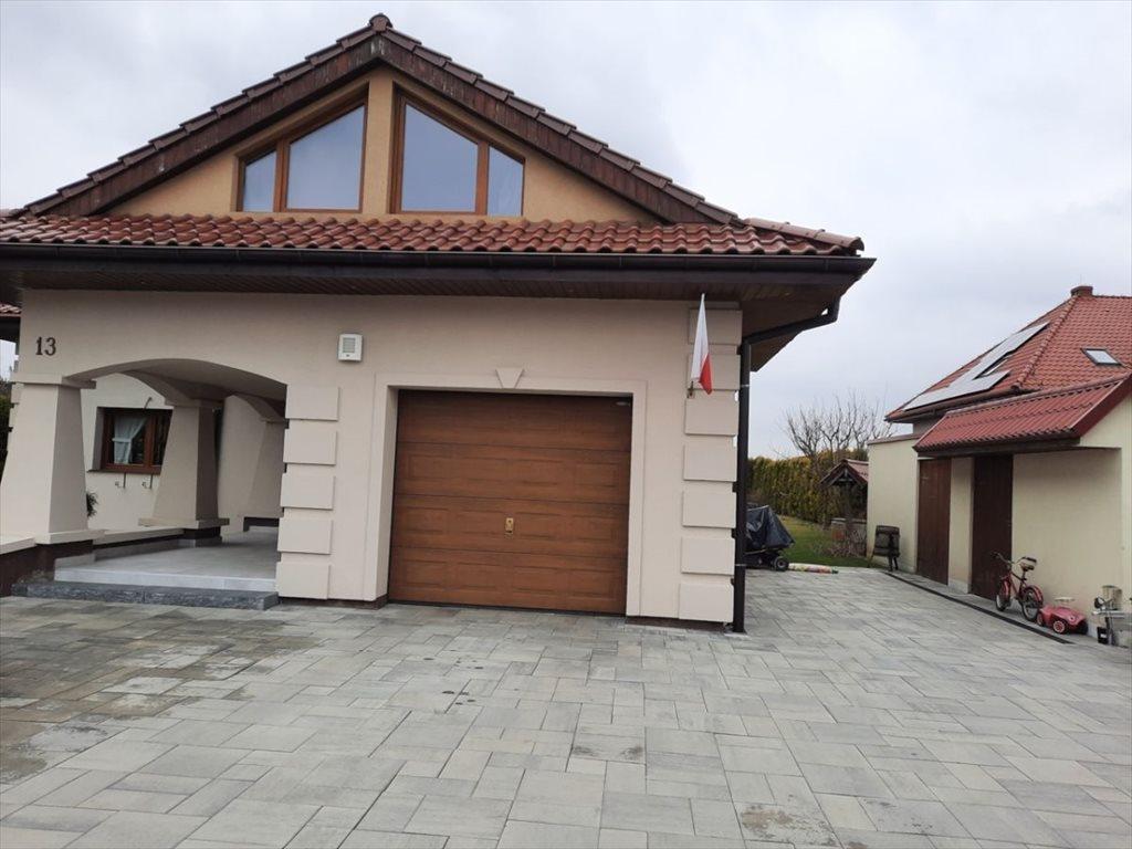 Dom na sprzedaż Jelcz-Laskowice  200m2 Foto 2