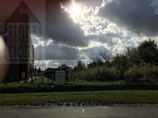 Działka komercyjna na sprzedaż Raszyn, Na Skraju  1804m2 Foto 1