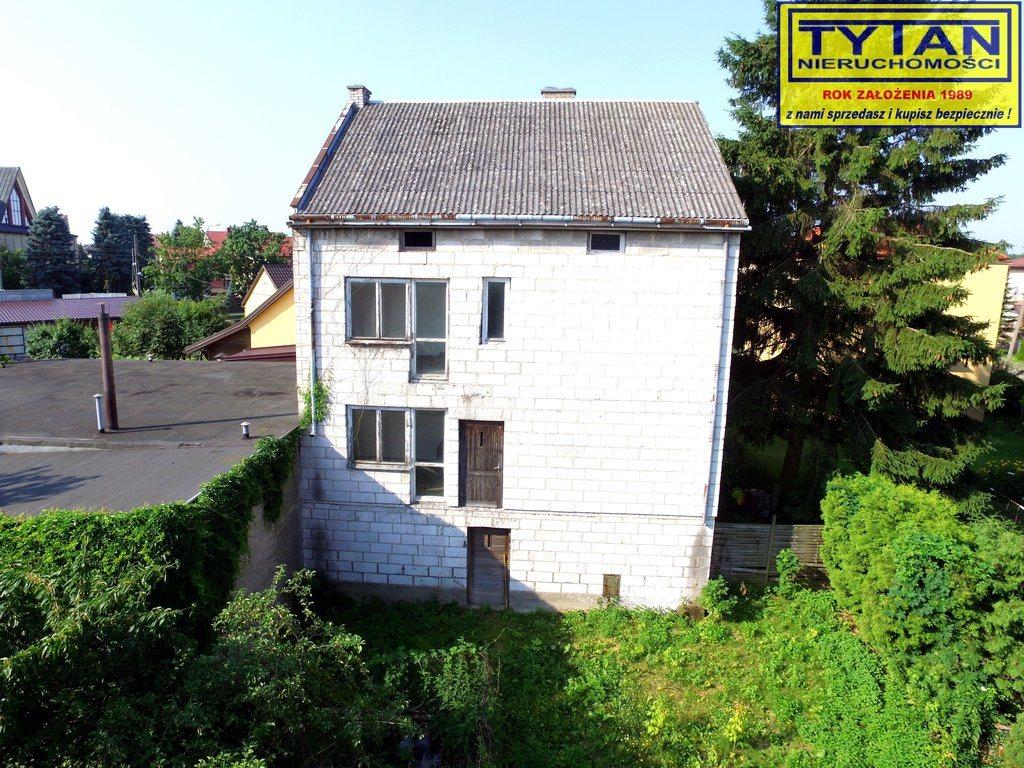 Dom na sprzedaż Łomża, Stanisława Staszica  150m2 Foto 5