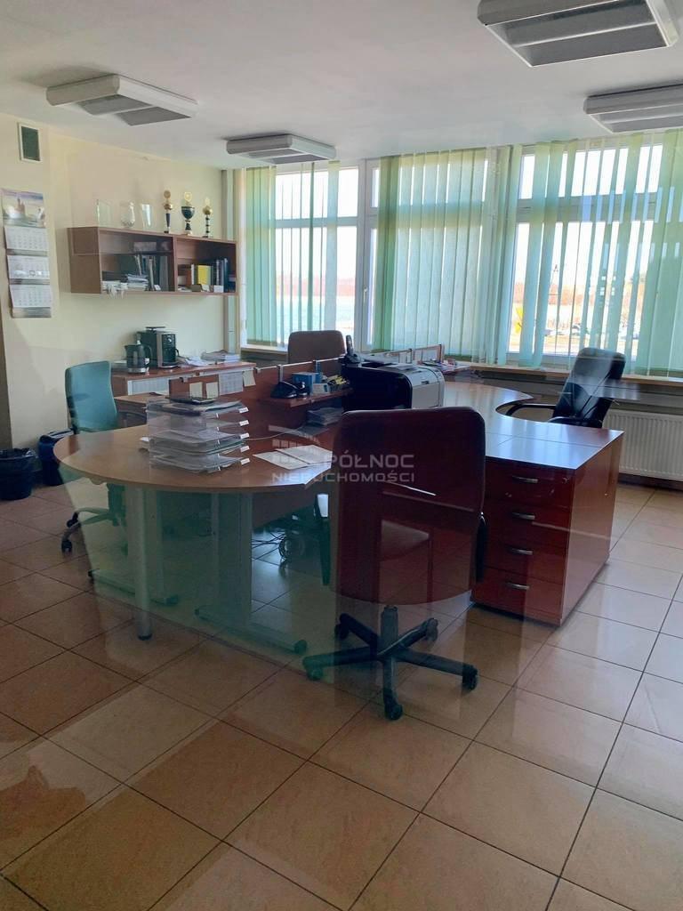 Lokal użytkowy na sprzedaż Stąporków, Górnicza  2566m2 Foto 9