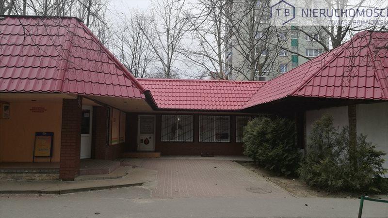 Lokal użytkowy na sprzedaż Poznań, Piątkowo  100m2 Foto 1