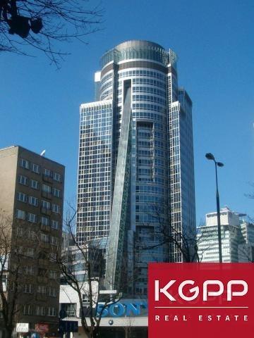 Lokal użytkowy na wynajem Warszawa, Śródmieście, Śródmieście Północne, Twarda  318m2 Foto 9