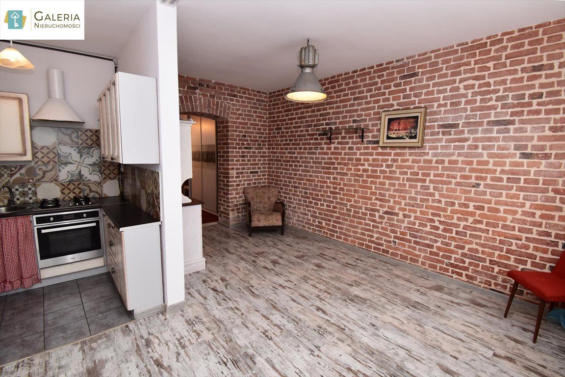 Mieszkanie dwupokojowe na sprzedaż Elbląg  47m2 Foto 2