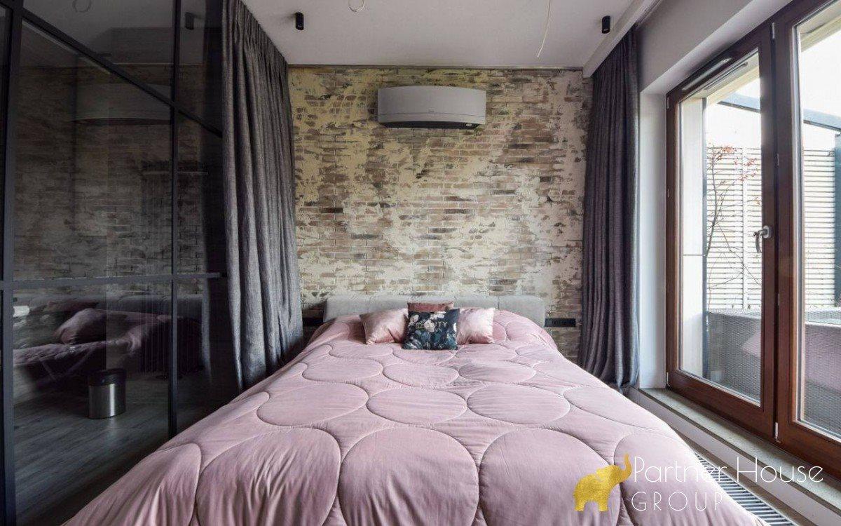 Mieszkanie czteropokojowe  na wynajem Warszawa, Śródmieście Powiśle, Topiel  100m2 Foto 4