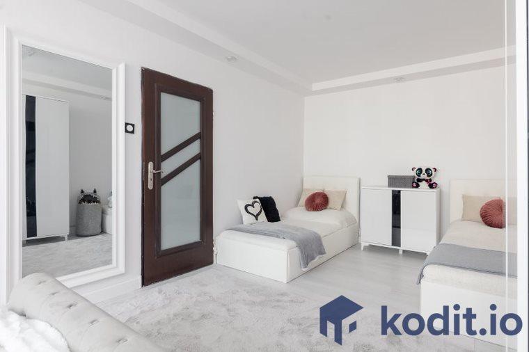 Mieszkanie trzypokojowe na sprzedaż Warszawa, Wola, Krochmalna  58m2 Foto 6