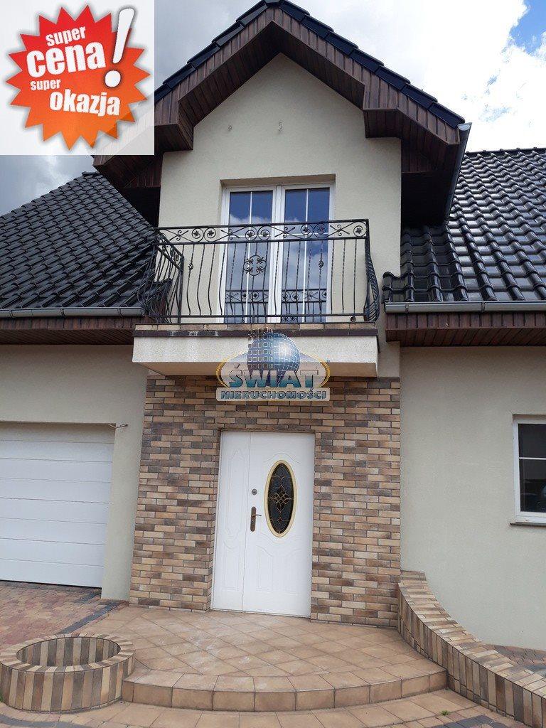 Dom na sprzedaż Recz  150m2 Foto 1