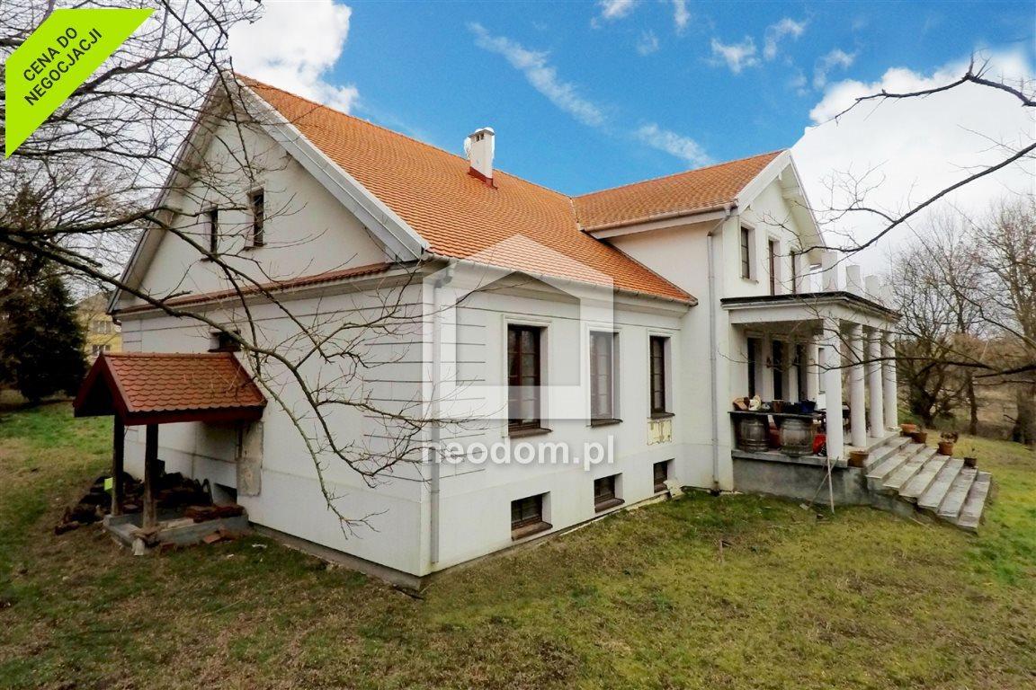Dom na sprzedaż Włostowice  450m2 Foto 2