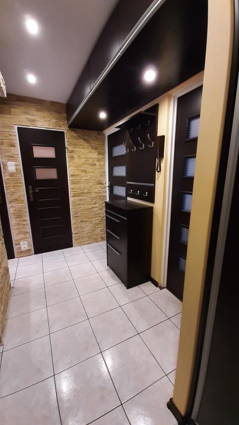 Mieszkanie trzypokojowe na sprzedaż Grudziądz, Strzemięcin  48m2 Foto 12