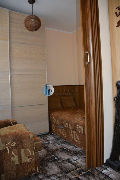 Mieszkanie dwupokojowe na sprzedaż Warszawa, Ochota, Ochota  35m2 Foto 5
