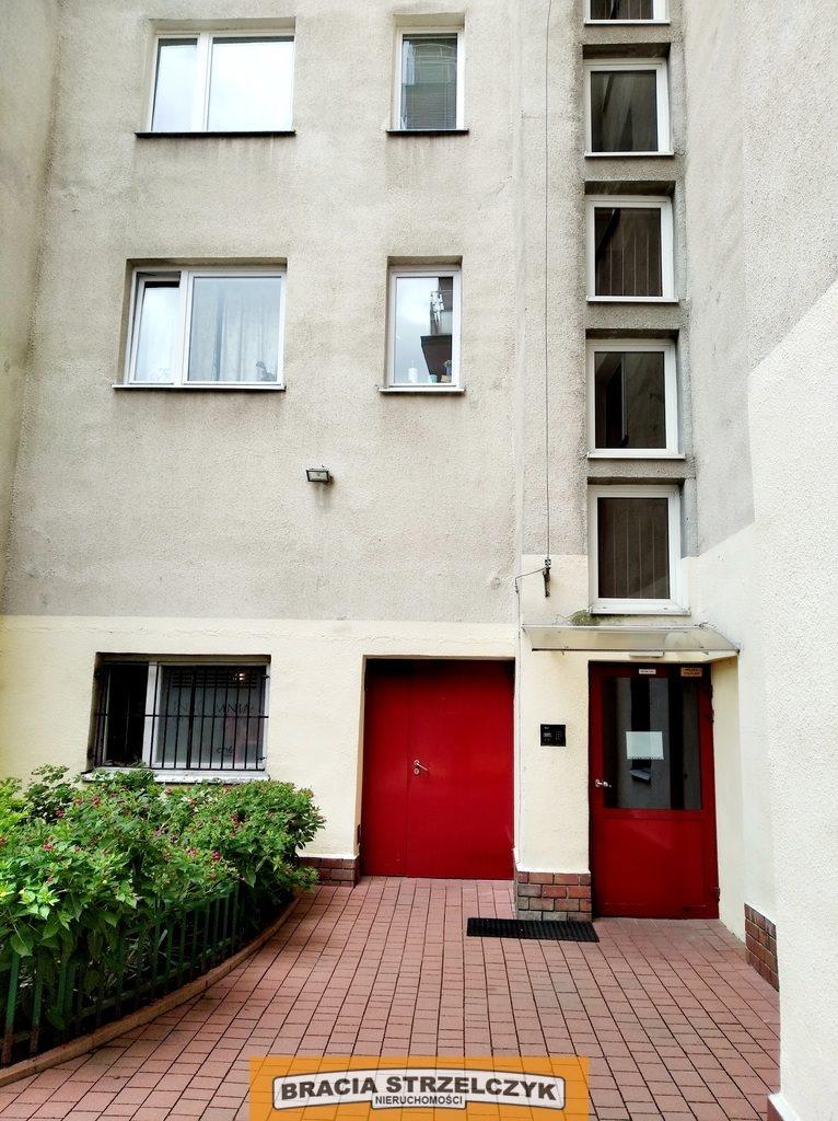 Mieszkanie czteropokojowe  na sprzedaż Warszawa, Śródmieście, Hoża  85m2 Foto 13