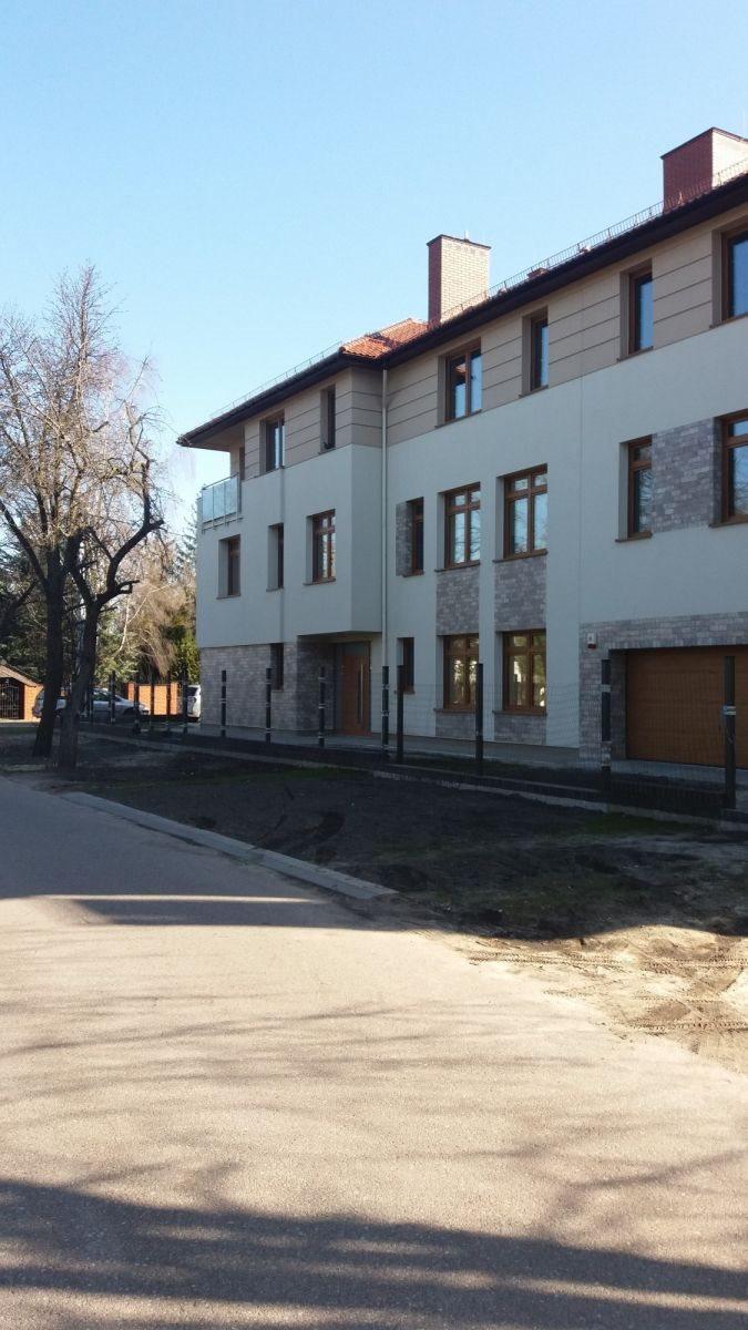 Dom na sprzedaż Warszawa, Ursynów Pyry  1017m2 Foto 1