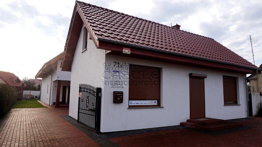 Dom na sprzedaż Pobiedziska, Poznańska  260m2 Foto 3