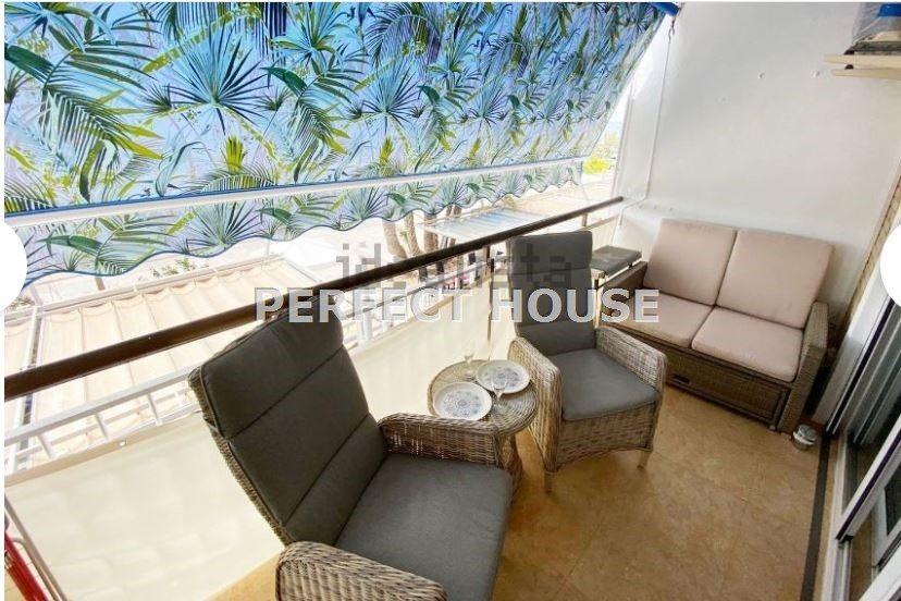 Mieszkanie dwupokojowe na sprzedaż Santa Pola  40m2 Foto 2