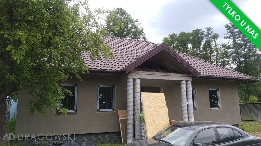 Dom na sprzedaż Jaktorów-Kolonia  137m2 Foto 6