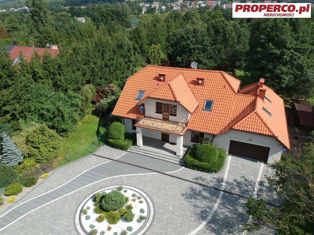 Dom na sprzedaż Zagnańsk  372m2 Foto 1