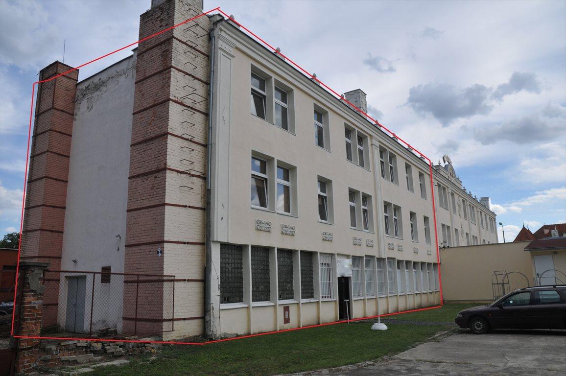 Lokal użytkowy na sprzedaż Opole  720m2 Foto 1