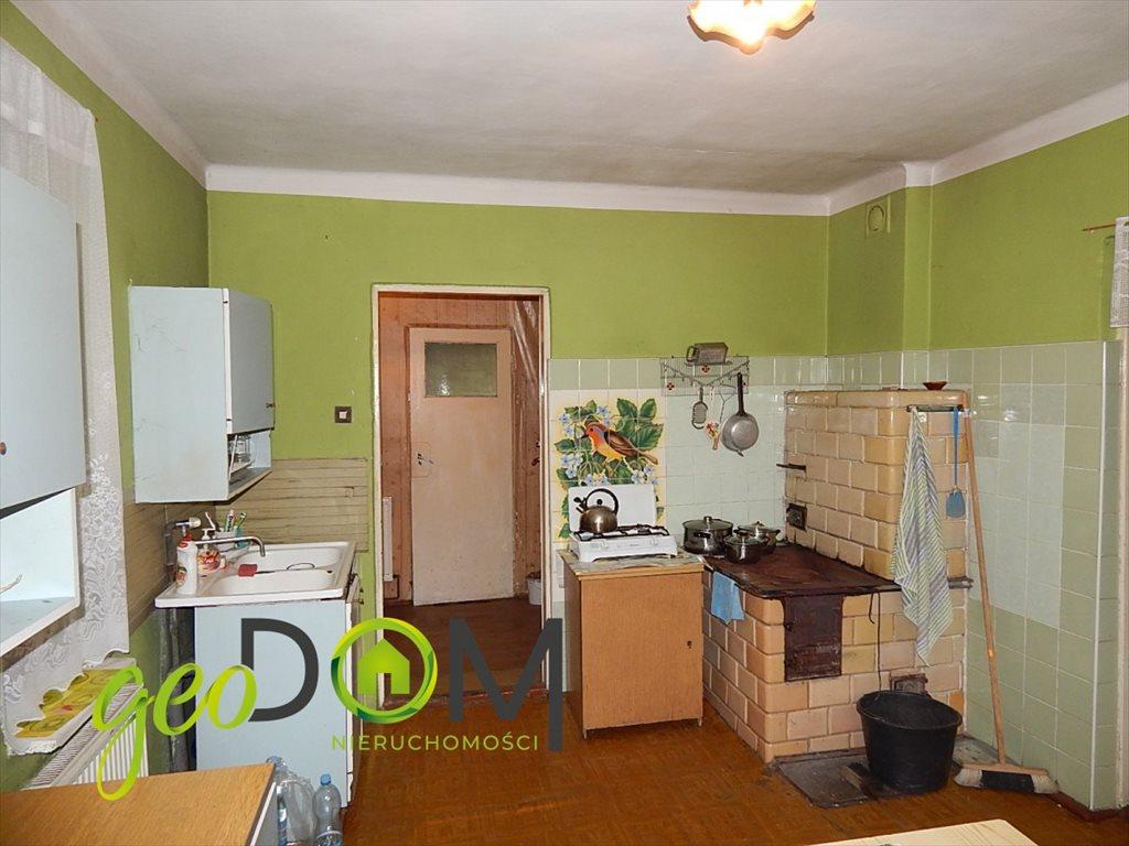 Dom na sprzedaż Okszów, Okszów-Kolonia, Kalinowa  80m2 Foto 3
