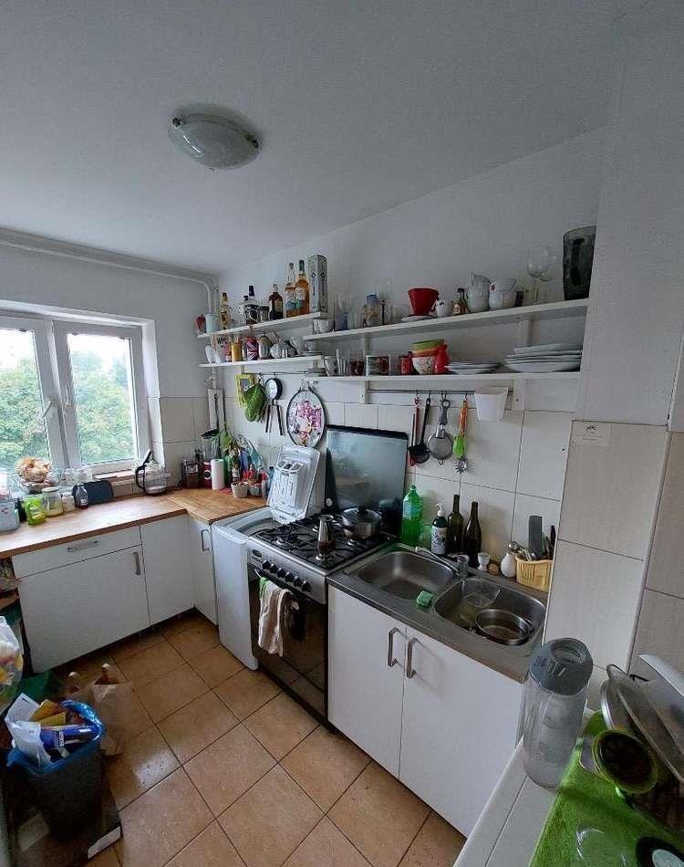 Mieszkanie dwupokojowe na sprzedaż Warszawa, Żoliborz, Izabelli  47m2 Foto 8