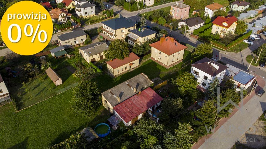 Działka budowlana na sprzedaż Mława, Wacława Szwejkowskiego  1109m2 Foto 3