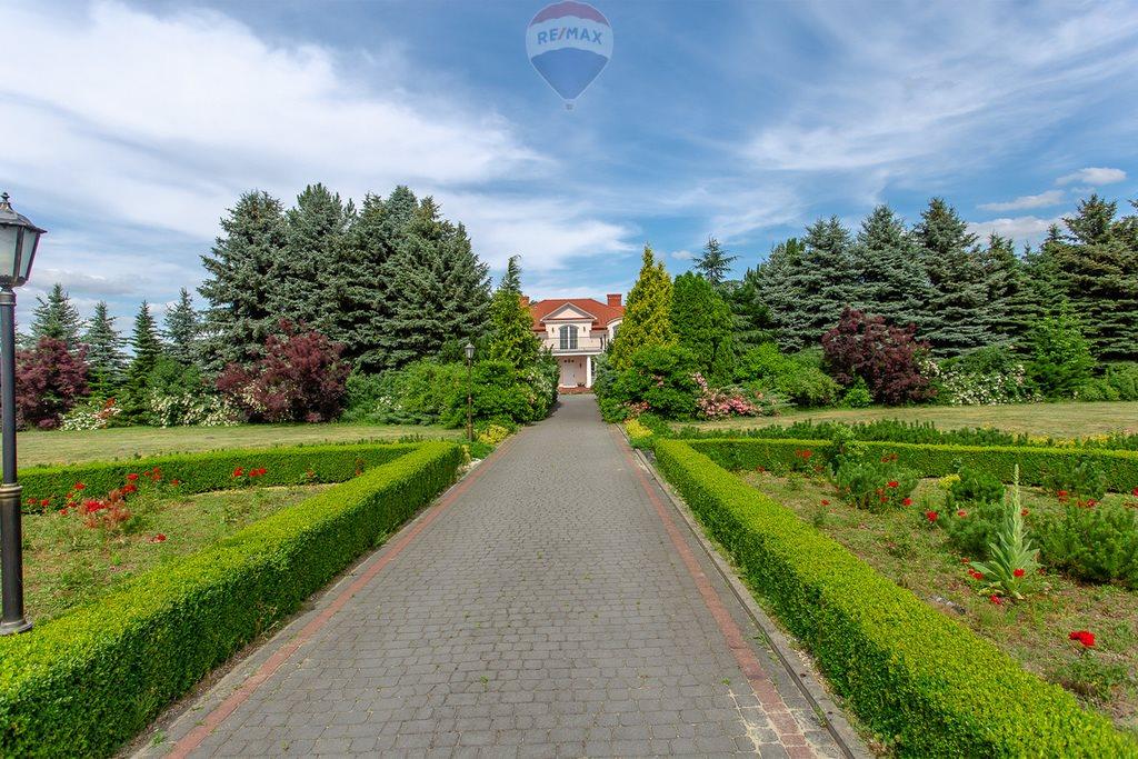 Dom na sprzedaż Kolonia Wola Szydłowiecka  427m2 Foto 5