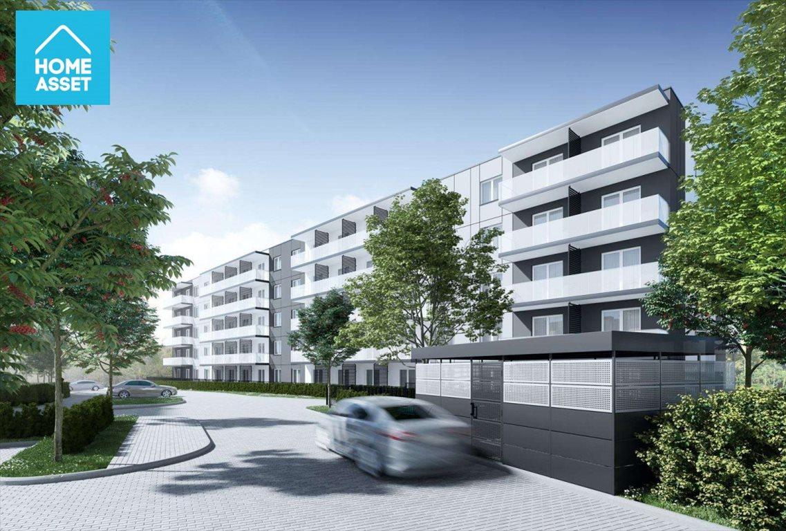 Mieszkanie dwupokojowe na sprzedaż Kowale, Zeusa  44m2 Foto 2