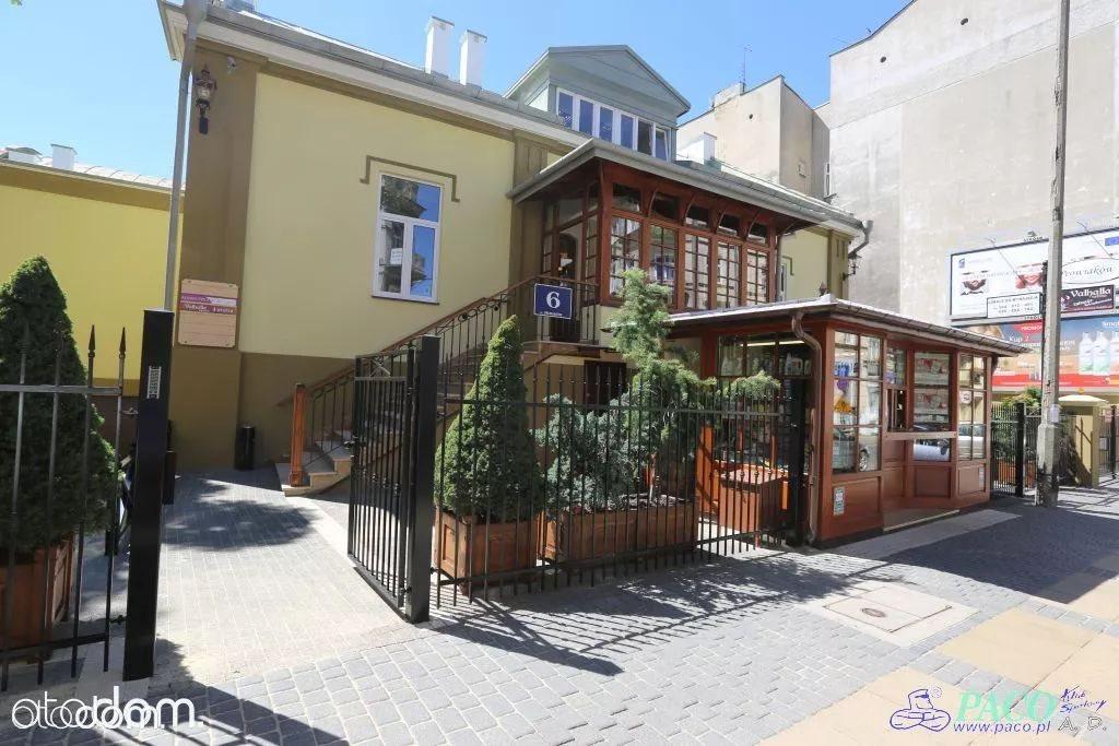 Lokal użytkowy na wynajem Lublin, Śródmieście, Peowiaków 6  64m2 Foto 2