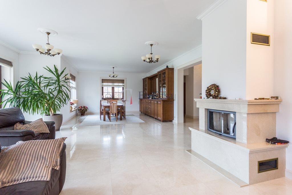 Dom na sprzedaż Adamowizna, Wilcza  425m2 Foto 4