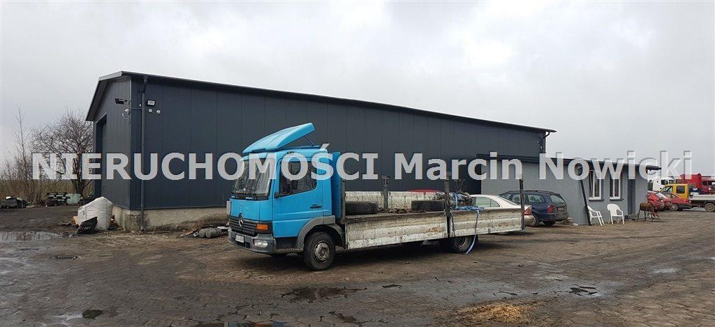 Działka przemysłowo-handlowa na sprzedaż Daszyna  10628m2 Foto 4