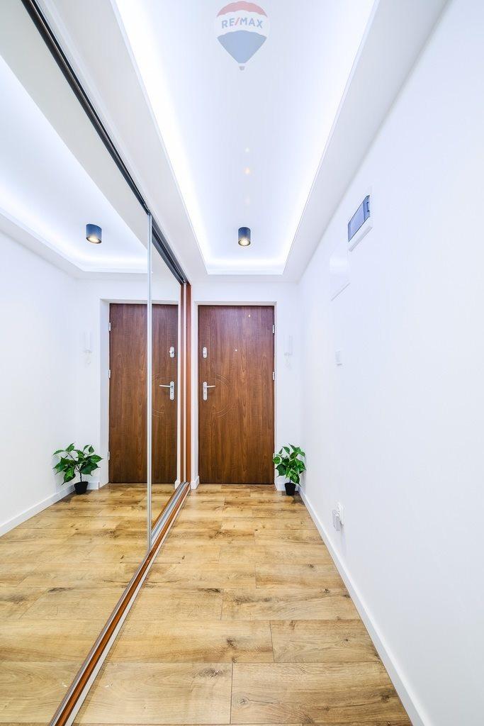 Mieszkanie dwupokojowe na sprzedaż Nowy Sącz, al. Stefana Batorego  46m2 Foto 9
