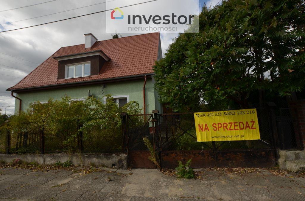 Dom na sprzedaż Olsztyn, Juranda ze Spychowa  90m2 Foto 1