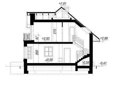 Dom na sprzedaż Głogów Małopolski  128m2 Foto 8