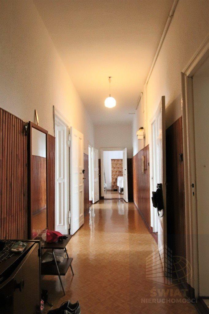 Mieszkanie czteropokojowe  na sprzedaż Szczecin, Centrum  103m2 Foto 4