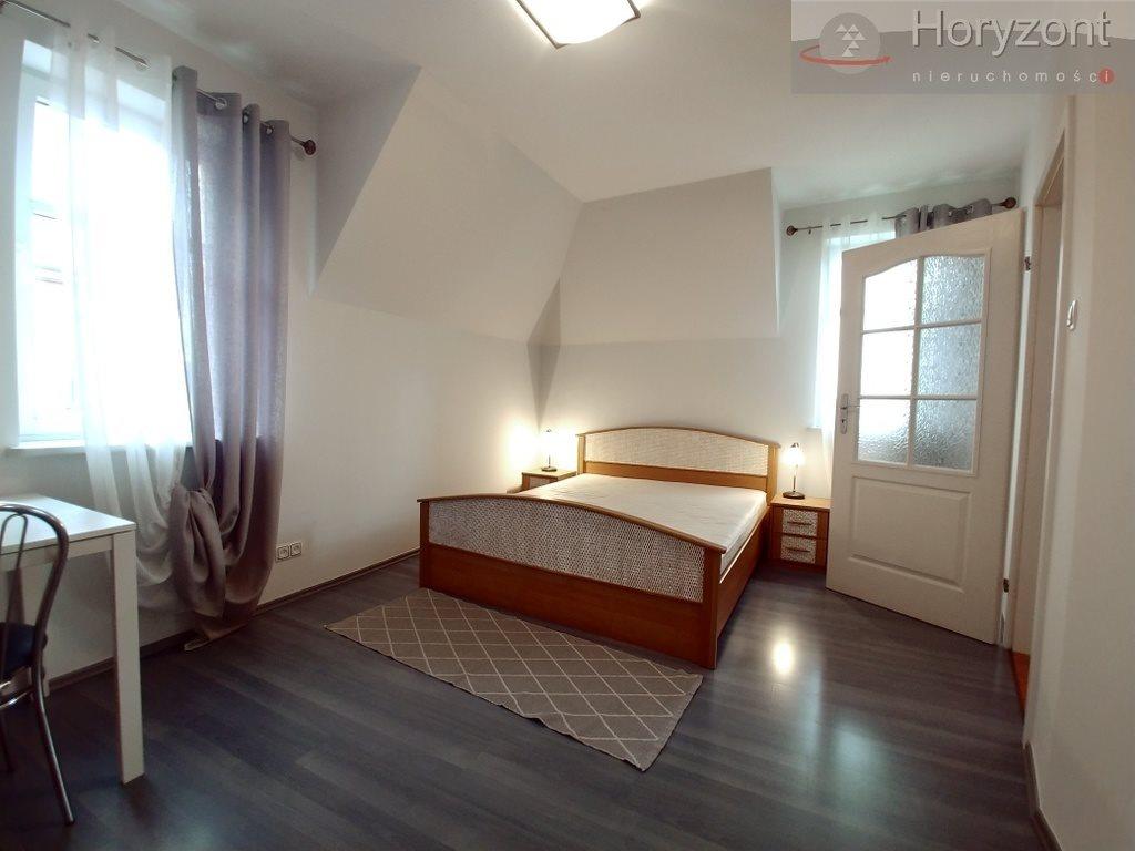 Mieszkanie dwupokojowe na wynajem Szczecin, Stare Miasto, Wielka Odrzańska  53m2 Foto 5