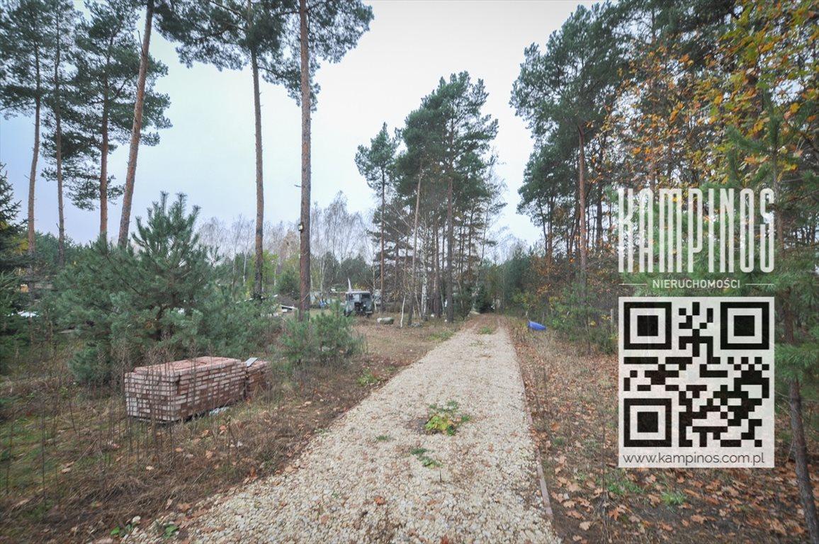 Działka rolna na sprzedaż Stanisławów, Stare Babice, oferta 2904  5000m2 Foto 2