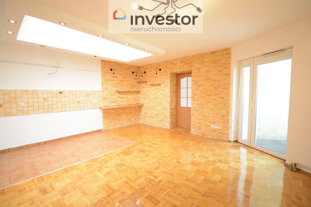 Mieszkanie trzypokojowe na sprzedaż Kluczbork  66m2 Foto 1